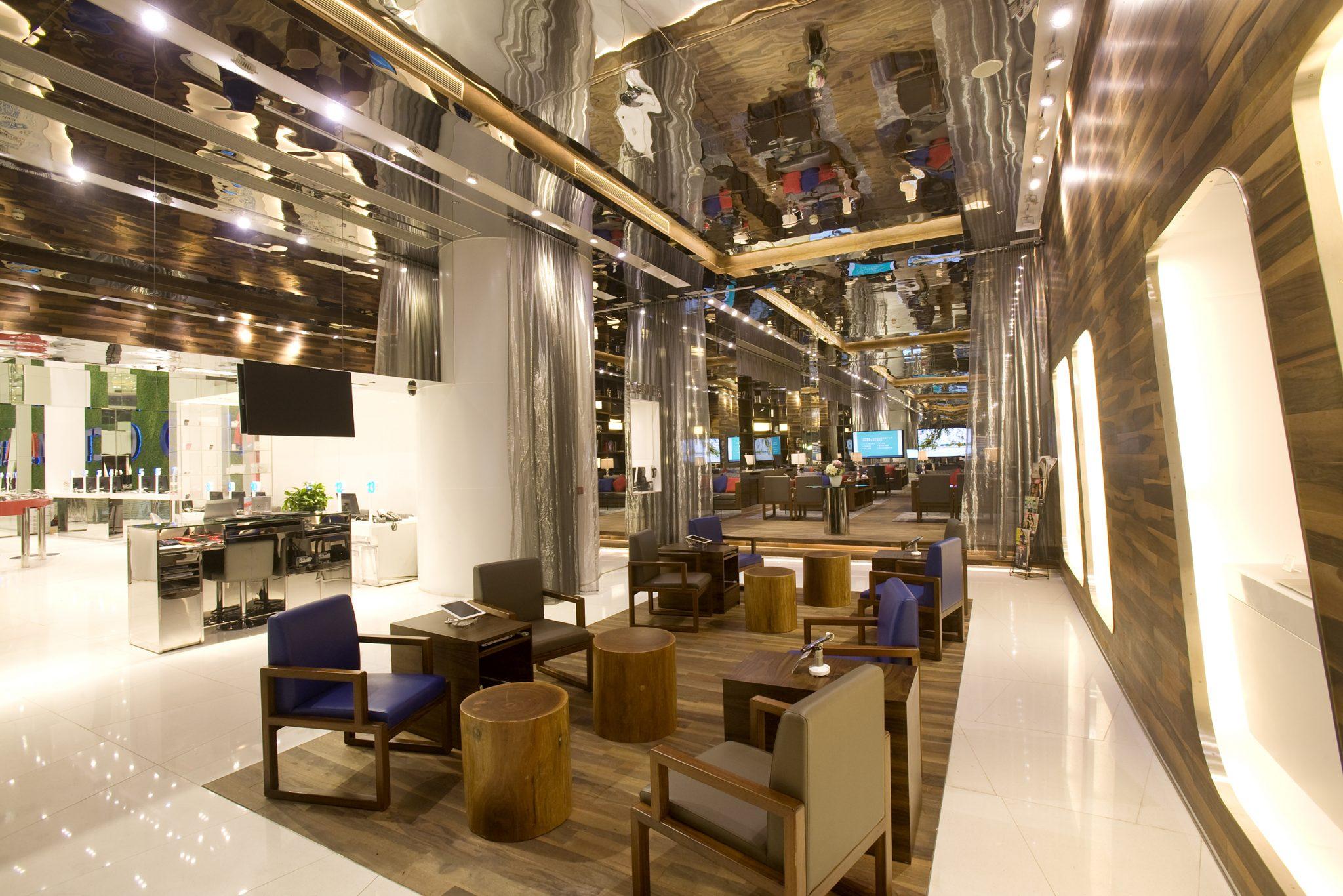 ctm flagship store clifton leung design workshop. Black Bedroom Furniture Sets. Home Design Ideas